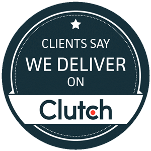 Clutch - We Deliver